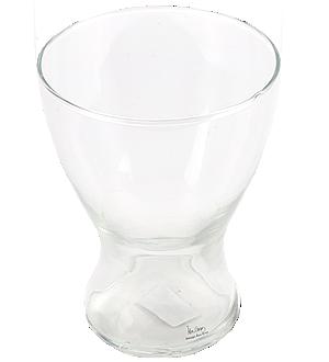Vaza transparenta