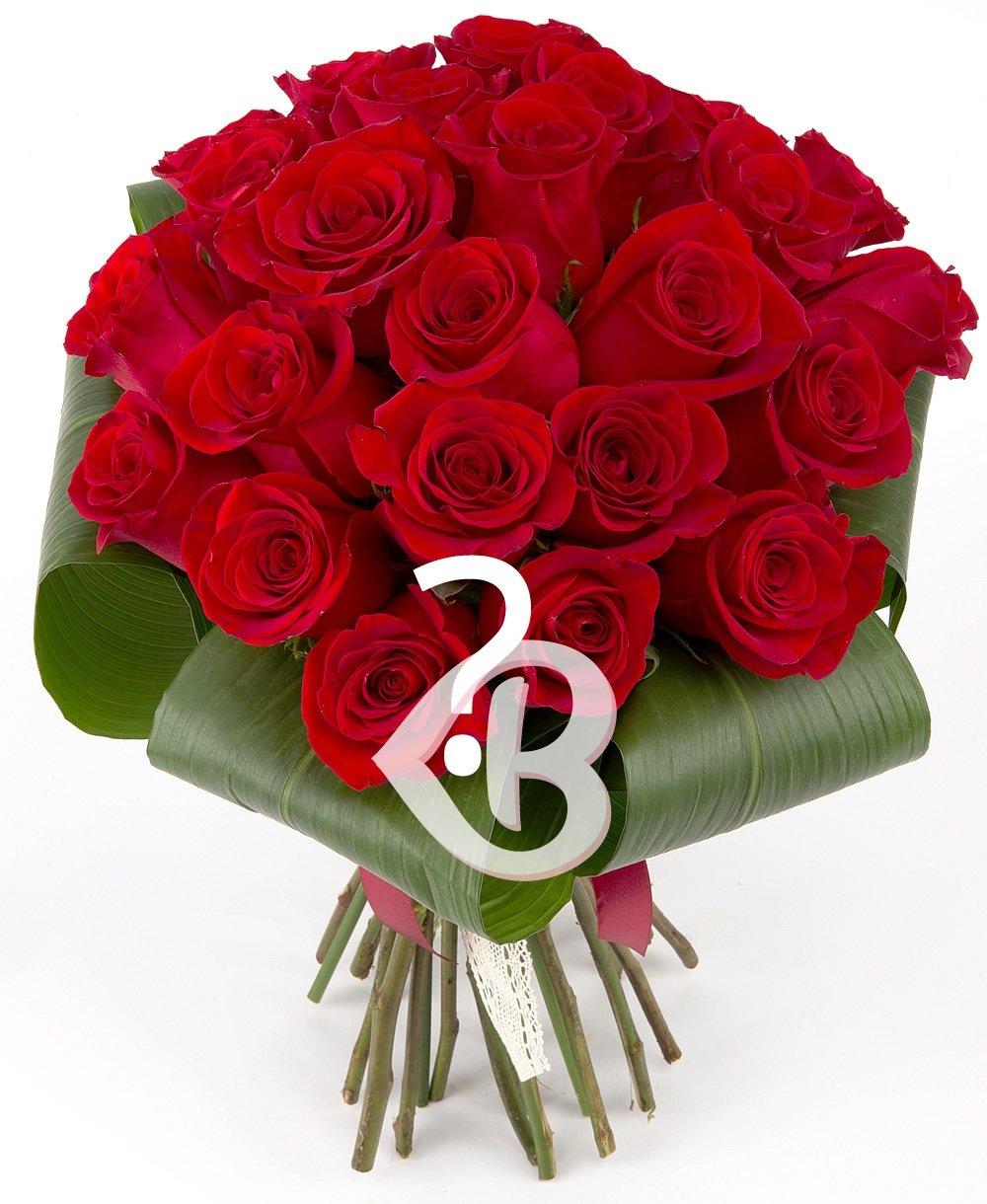 Trandafiri în orice număr