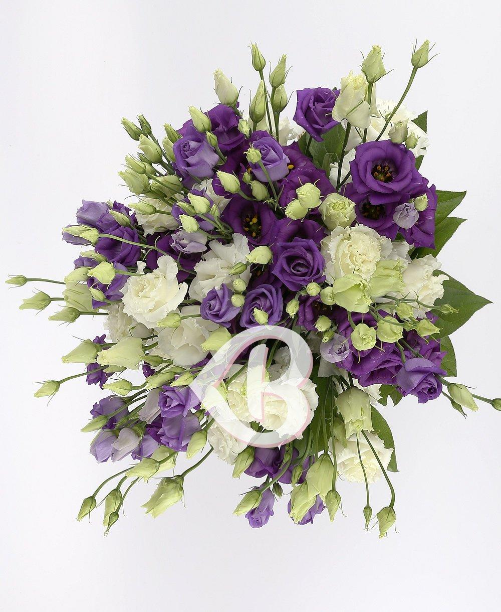 Imaginea produsului Flori de lisianthus