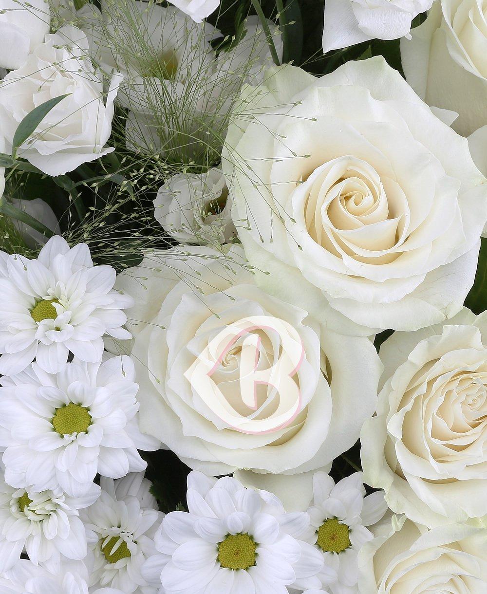 Imaginea produsului parfumuri albe