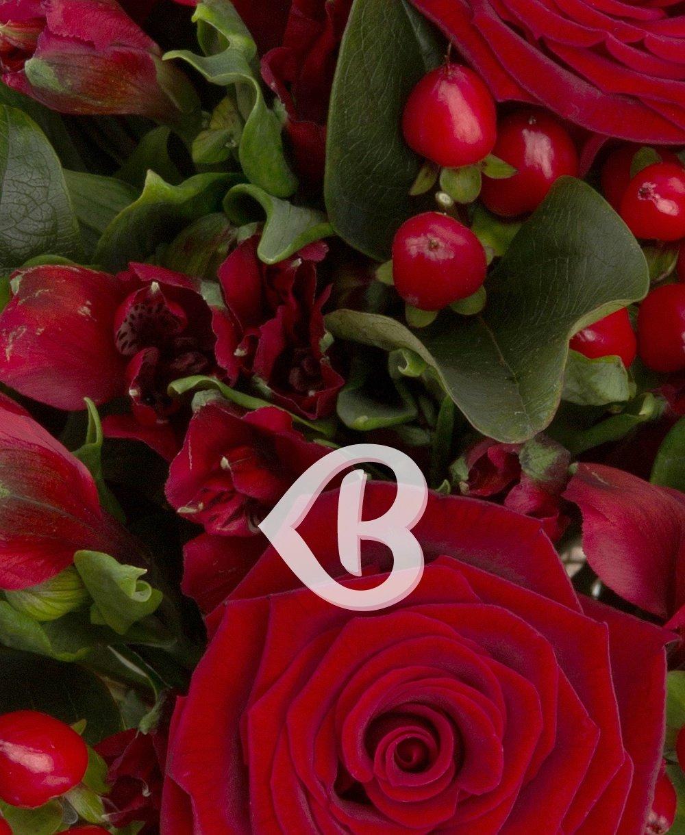 Imaginea produsului roșu ispititor