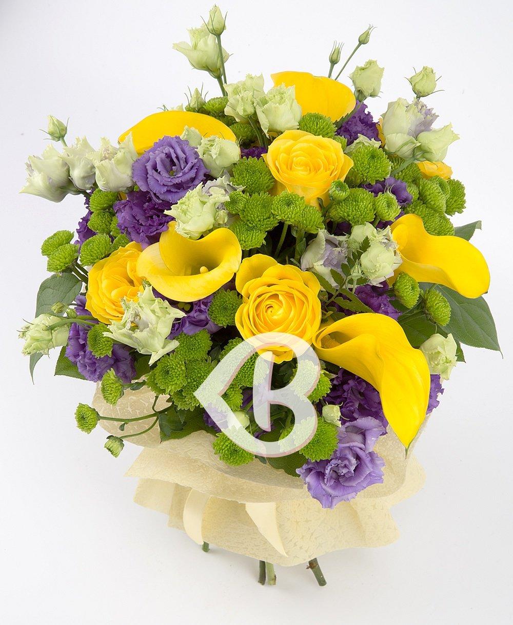 Imaginea produsului Glasul Florilor