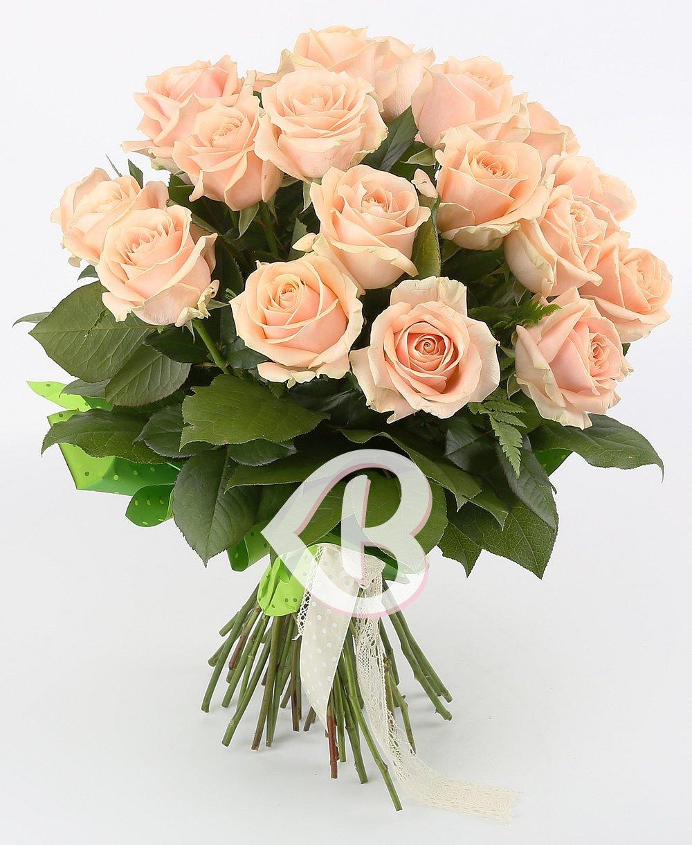 Imaginea produsului 29 trandafiri ivoir