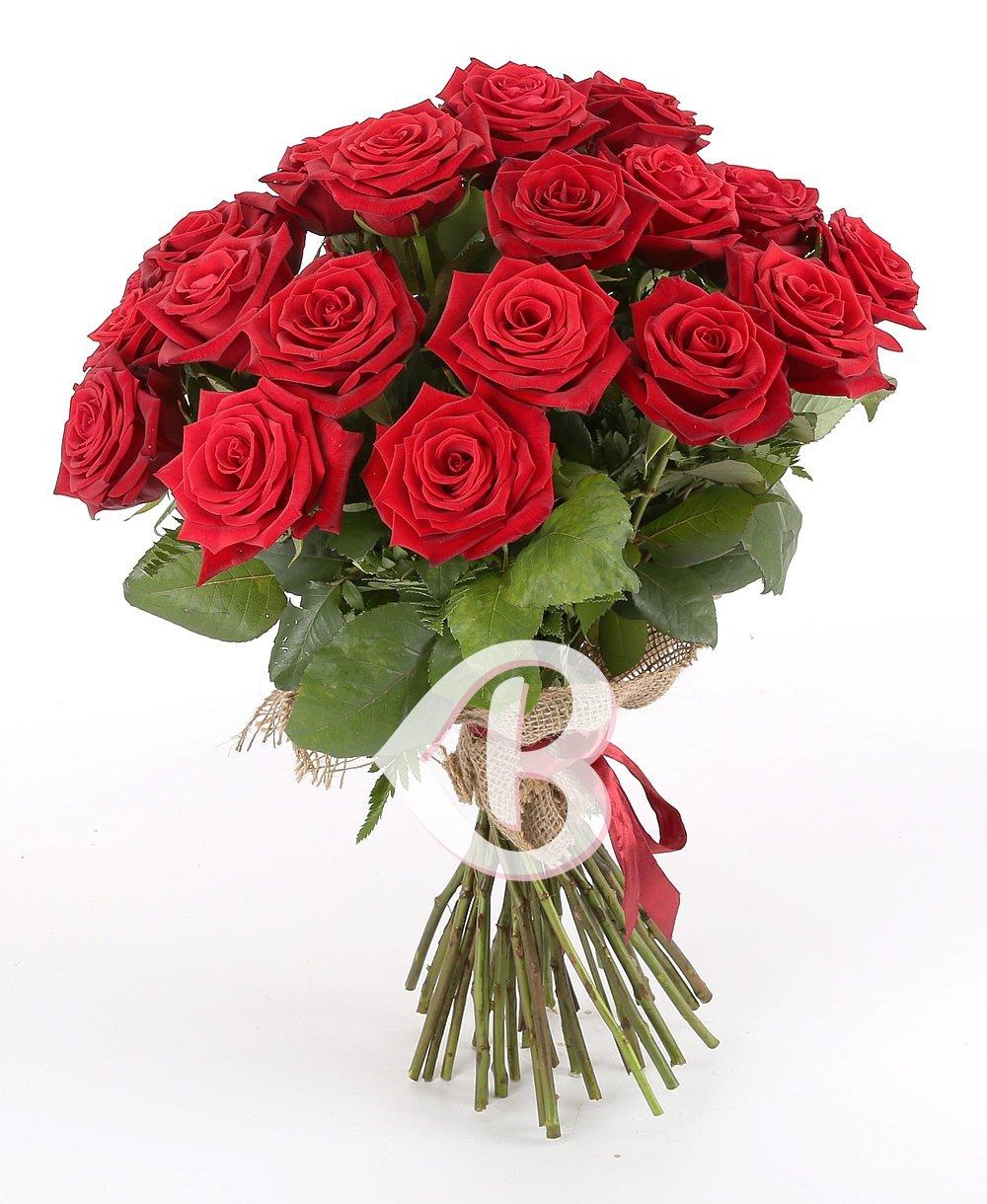 Imaginea produsului 25 Trandafiri Roşii