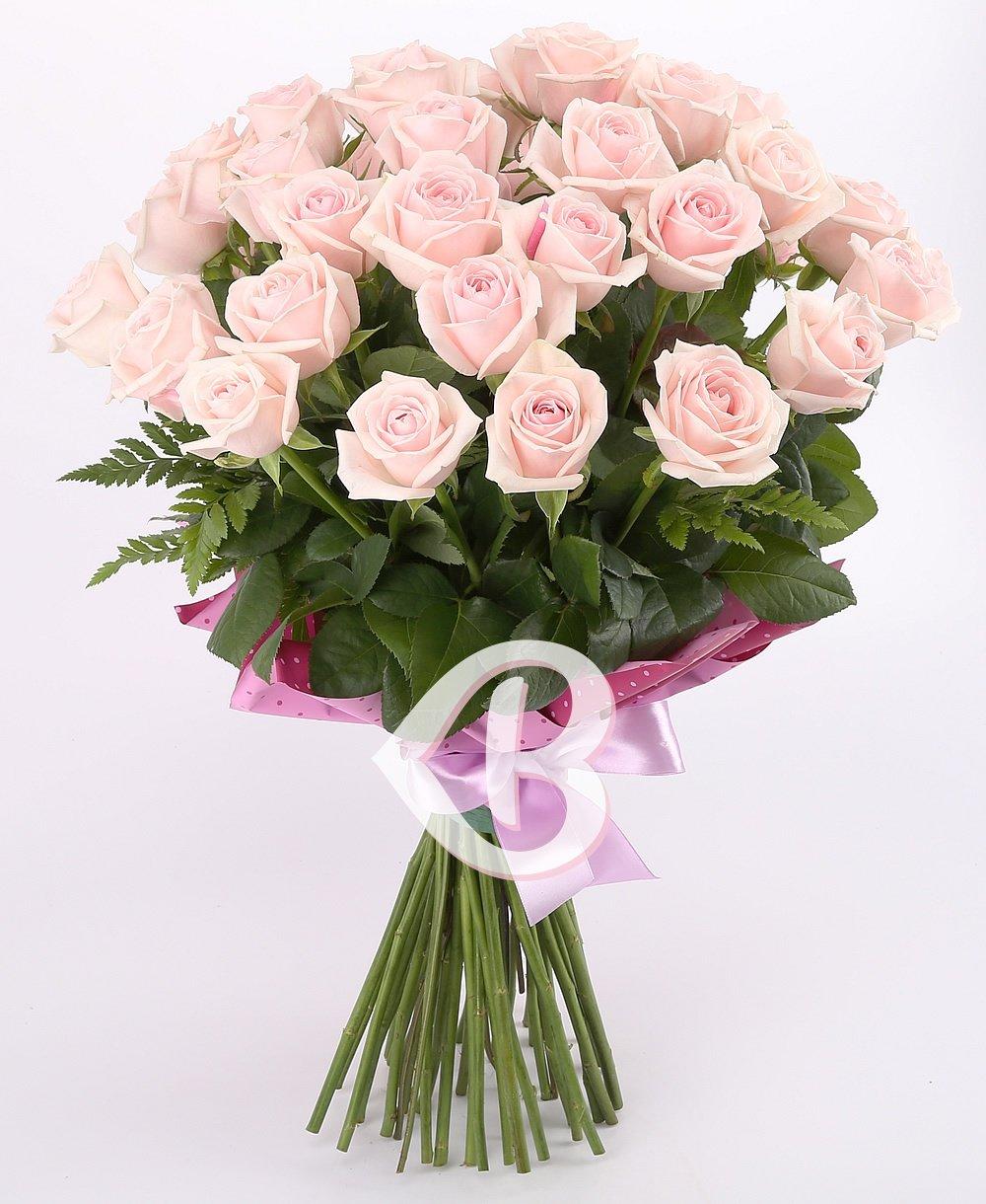 Imaginea produsului 35 Trandafiri Roz