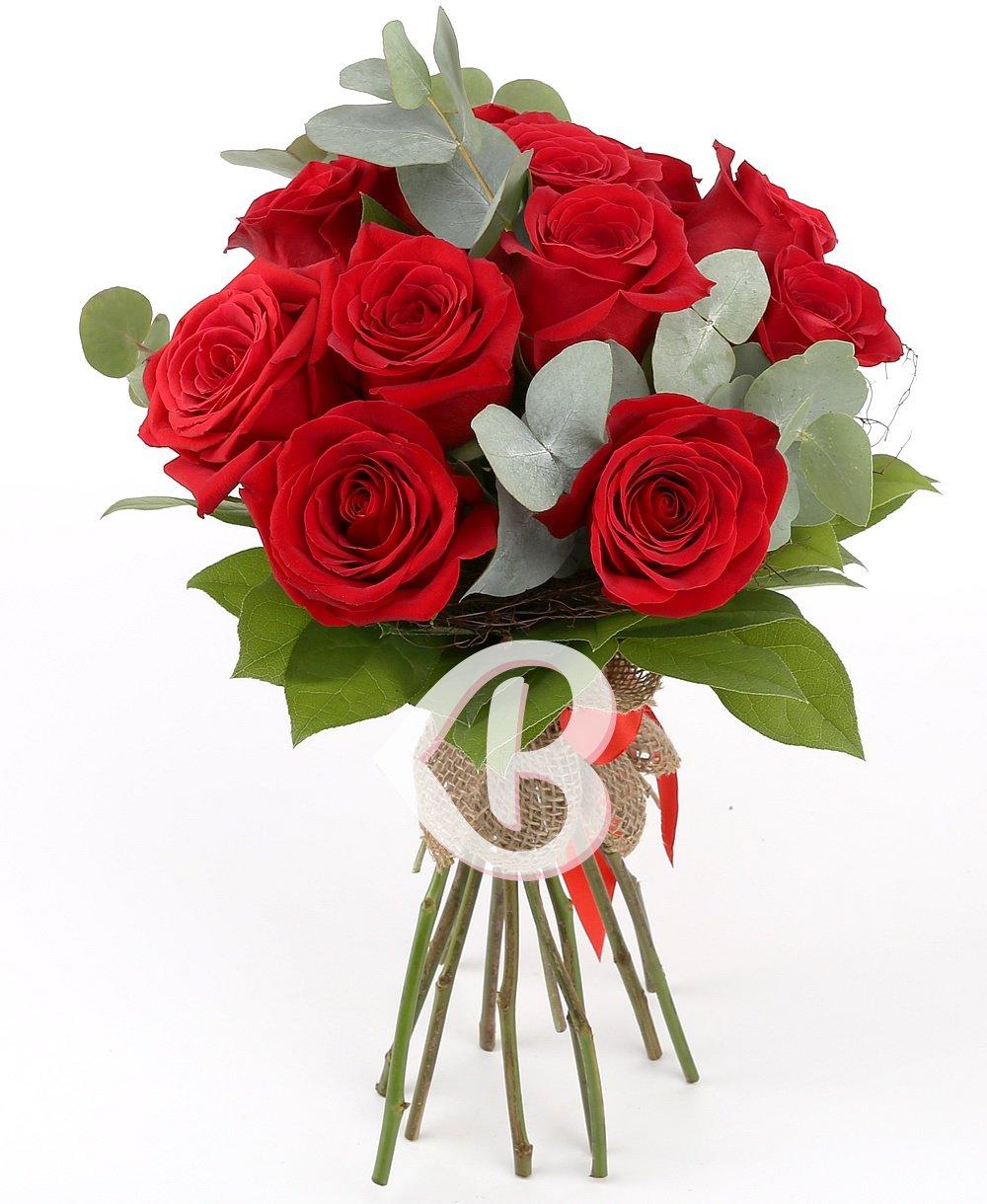 Imaginea produsului 11 Trandafiri Roșii