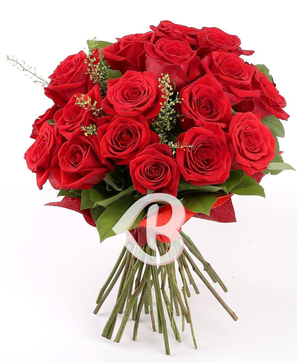 Imaginea produsului 23 Trandafiri Roșii