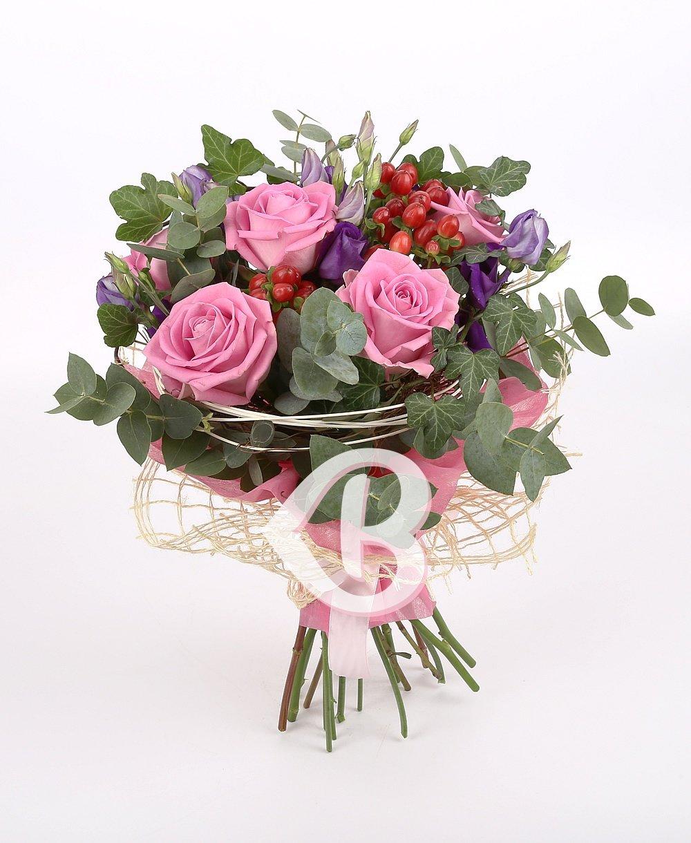 Imaginea produsului Drăgălășie Roz