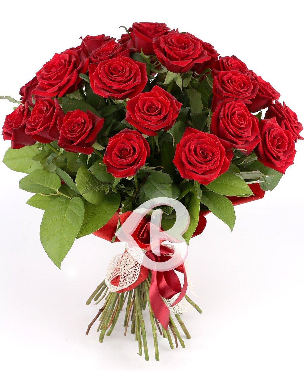 Imaginea produsului 29 Trandafiri Roșii