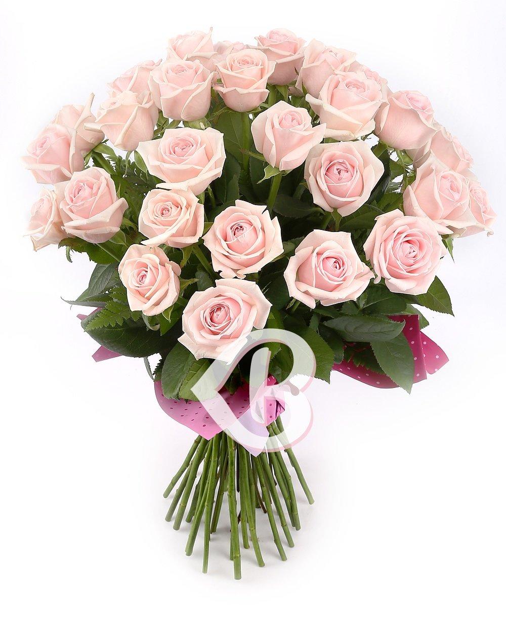 Imaginea produsului 39 trandafiri roz
