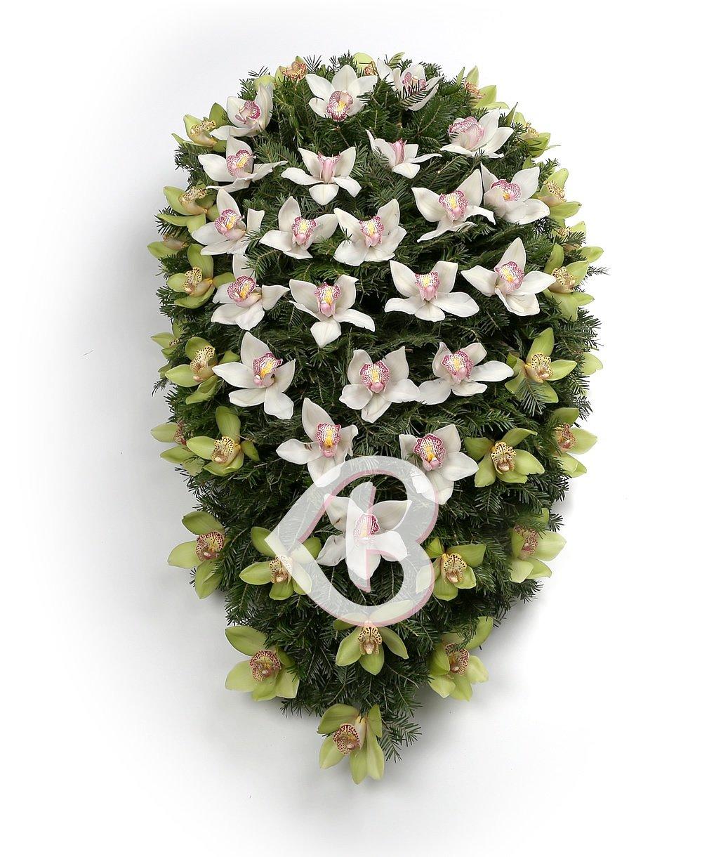 Imaginea produsului coroană orhidee
