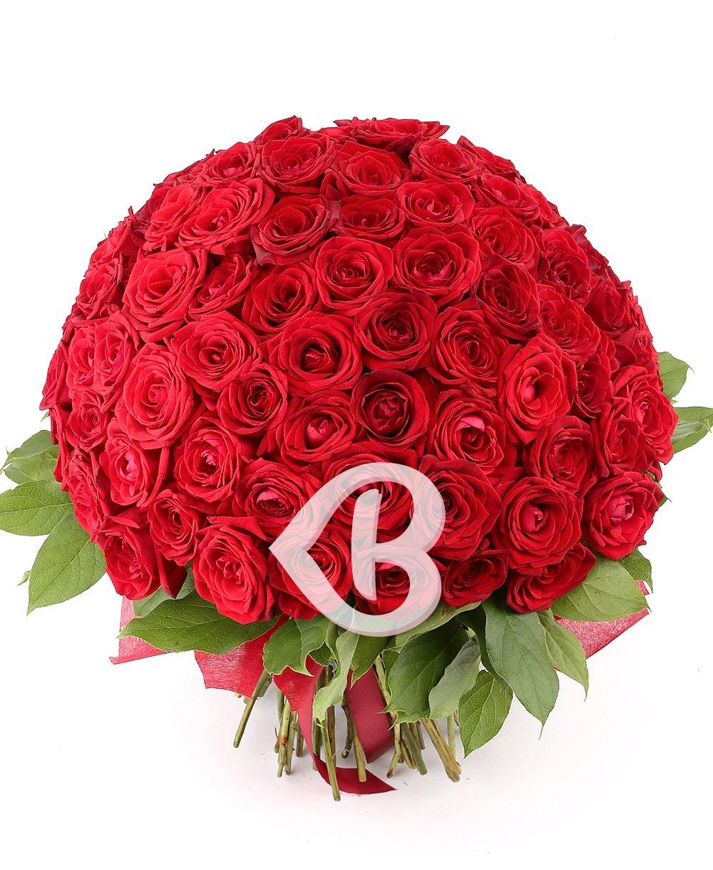 Imaginea produsului 101 Trandafiri