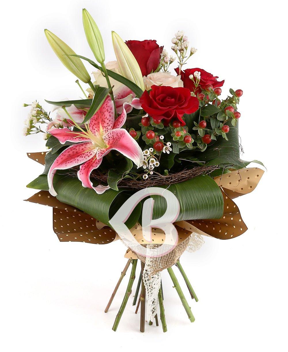 Imaginea produsului Mixul Florarului