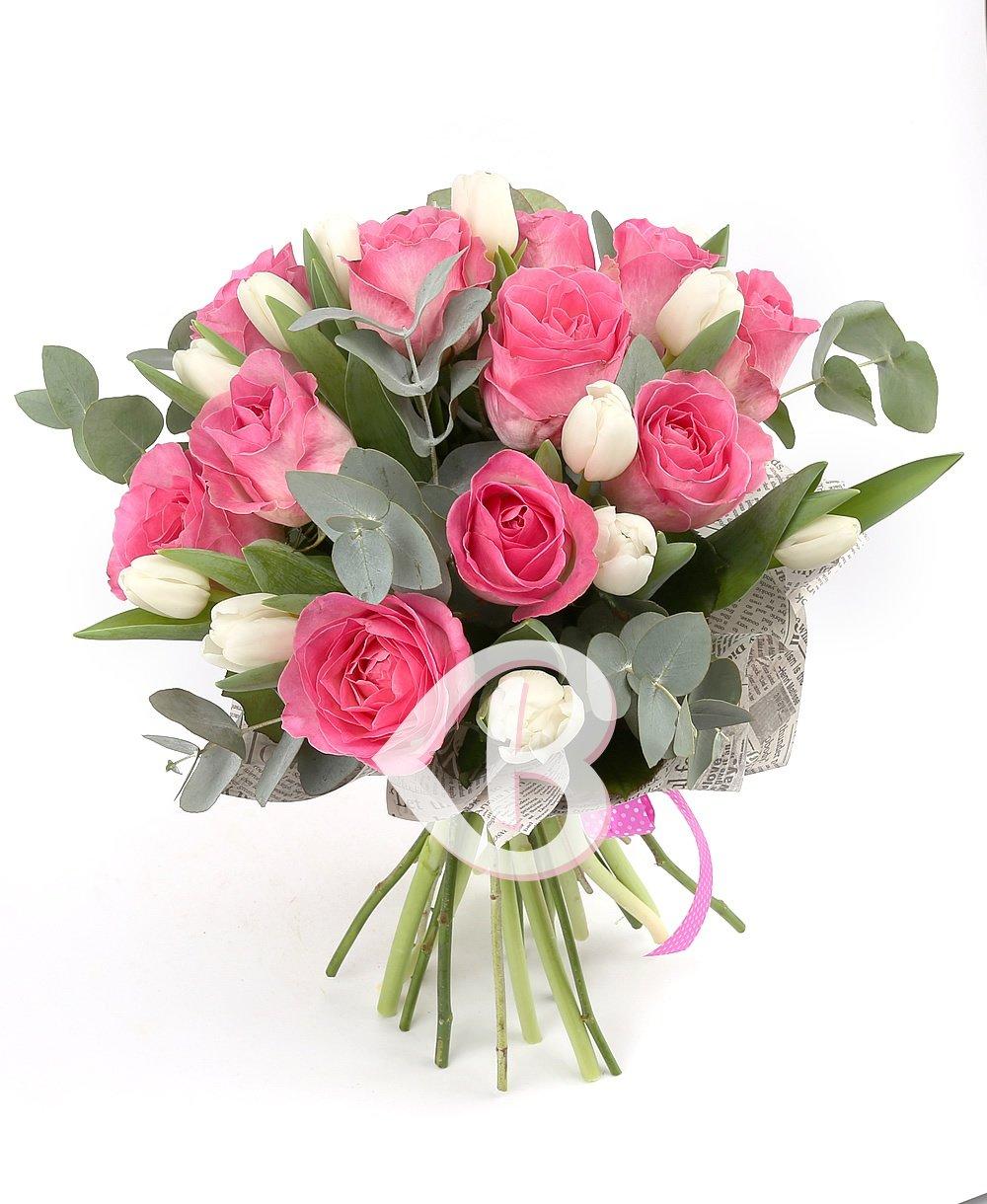 Imaginea produsului Sărutul Trandafirilor