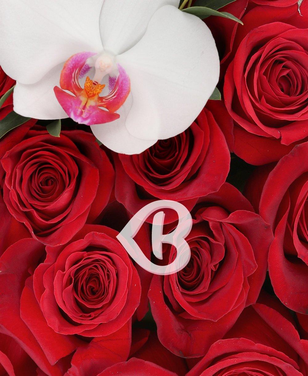 Imaginea produsului romanță florală