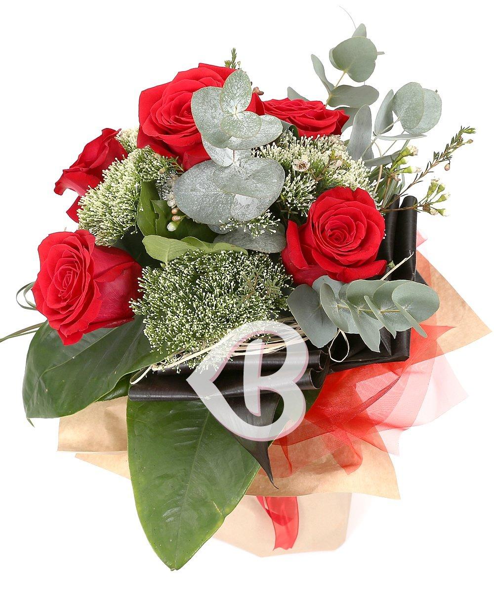 Imaginea produsului trandafiri prestigioși