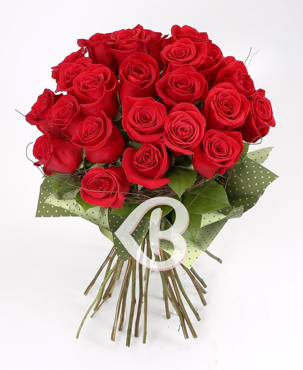 Imaginea produsului 35 Trandafiri Roșii (promo)