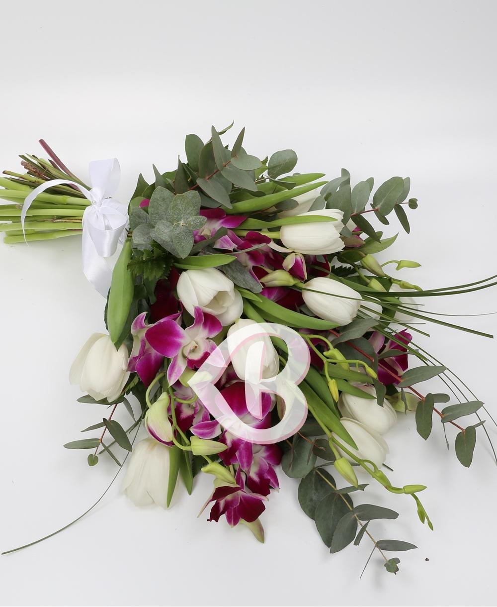Imaginea produsului Orhidee Cu Lalele