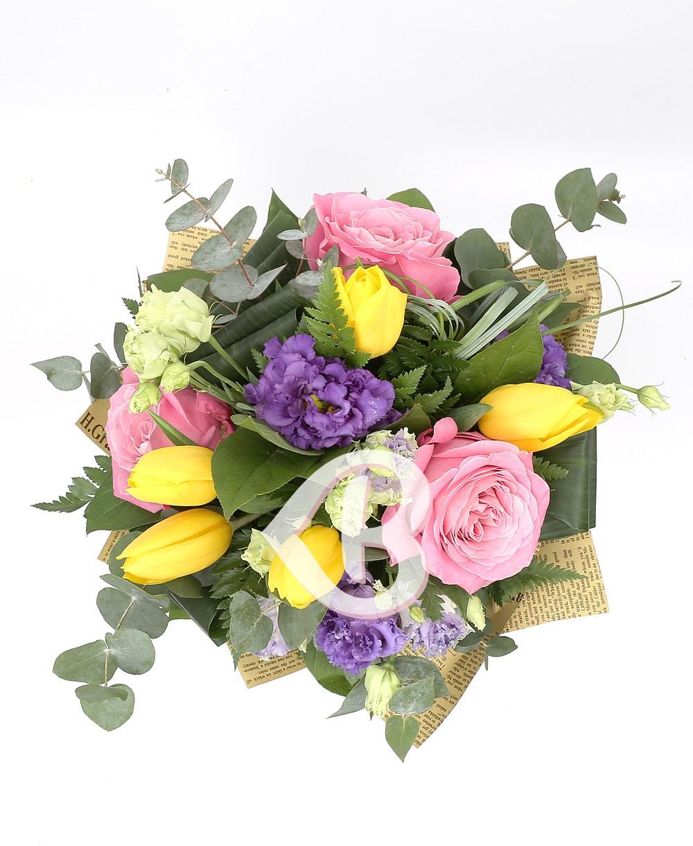Imaginea produsului Carnavalul Florilor