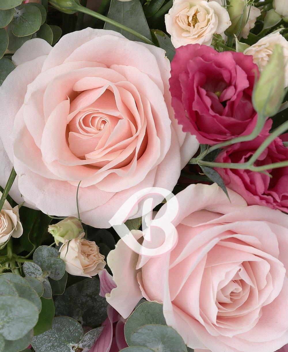 Imaginea produsului la vie en rose
