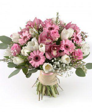 Buchete De Flori Aranjamente Florale Superbe Pret De La 109lei