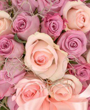 Cutii Cu Flori Superbe Flori La Cutie Pret De La 164lei