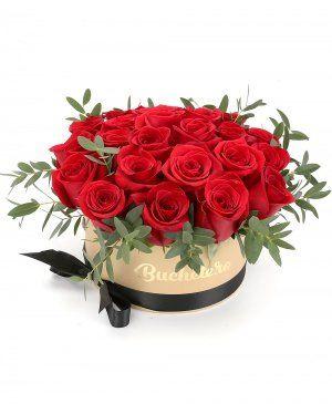 Buchete Aranjamente Flori Lux Pret De La 164lei