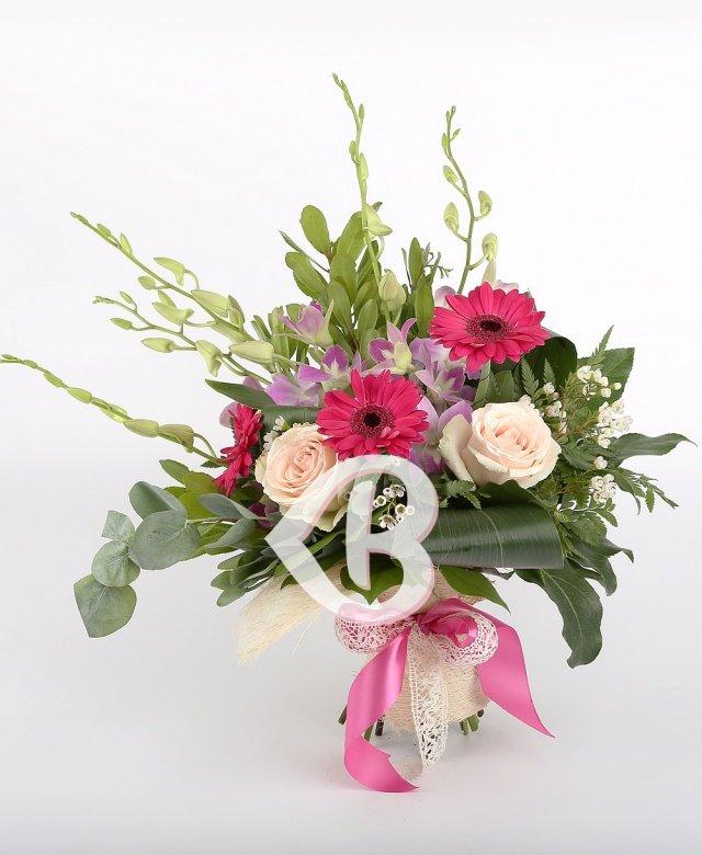 Graţia florilor