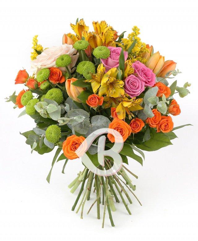Buchete Flori De Paste Pret De La 146lei
