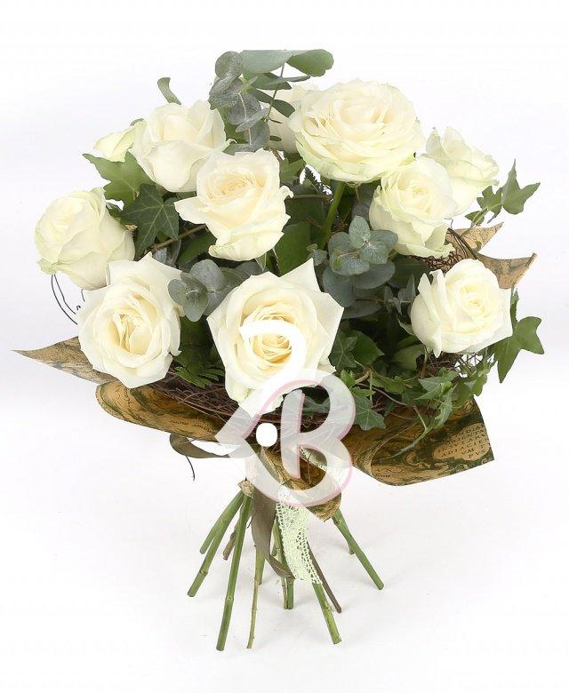 Imaginea produsului Trandafiri în orice număr